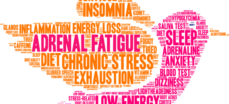 , Adrenal Fatigue Symptoms, Mojo Klinik | Functional  Integrative Medicine in Neutral Bay Sydney NSW